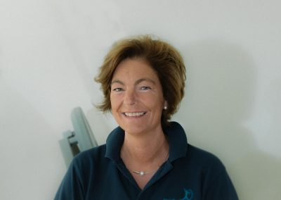 Birgit Hulboj - Anmeldung