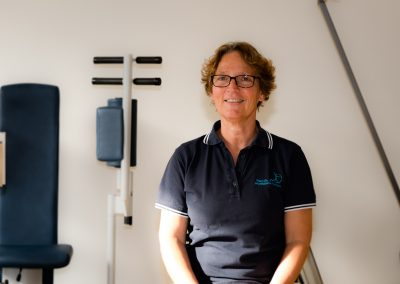 Majo Poller - Physiotherapeutin