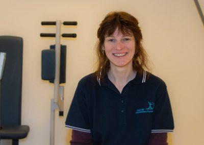 Maria Heinemann - Physiotherapeutin